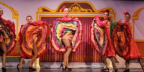 The Firebird and Gaite Parisienne tickets