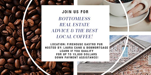 Bottomless Real Estate Advice and the Best Local Coffee!