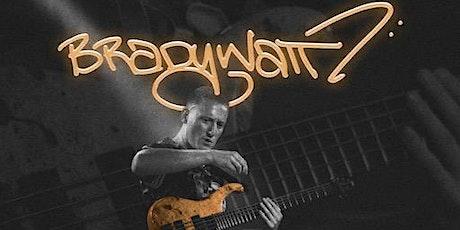Brady Watt's Bass & Bars tickets