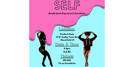 S.E.L.F -Simply Expanding my Love Foundation