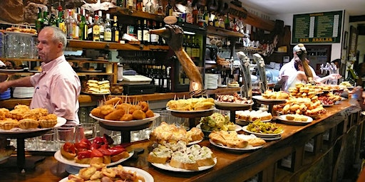 Authentic Marbella Wine & Tapas Tour