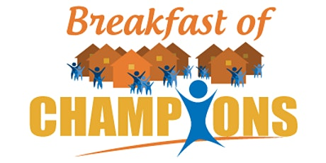 2020 Breakfast of Champions tickets