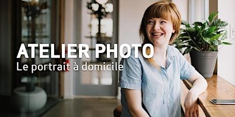 Laval | Le portrait à domicile avec Olympus billets