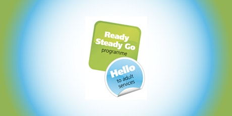 Ready, Steady, Go and Hello Programmes Virtual Study Day tickets