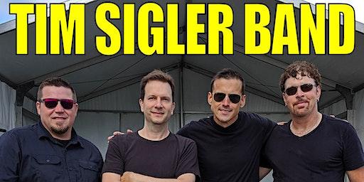 Tim Sigler Band @ Bogart's Apple Valley - Jan 31st