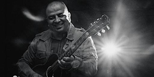 Francisco Vidal Band w/ Daniel Toole