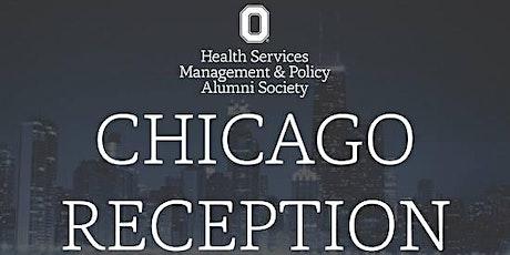 HSMP Alumni Society Chicago Happy Hour tickets
