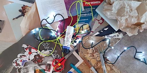 Wonder Workshop: Create Your Vision Board for 2020