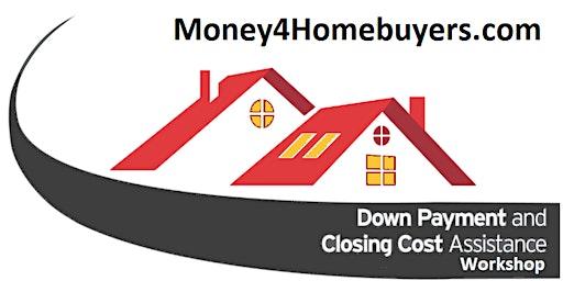 Money4Homebuyers - 100% Financing  for Veterans or