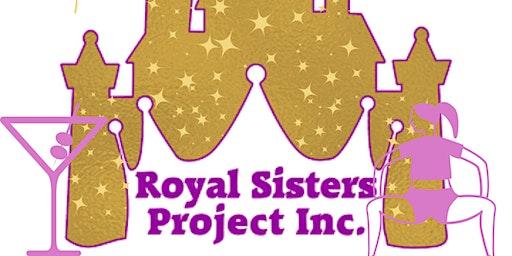 The Royal Twerk Fundraiser