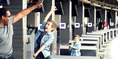 Kids Spring Academy 2020 at Topgolf Scottsdale