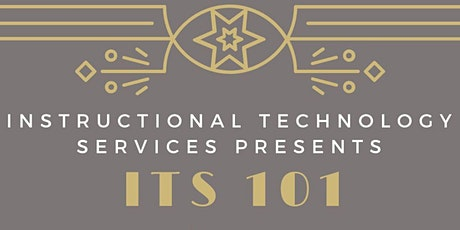 ITS 101: ServiceNow tickets