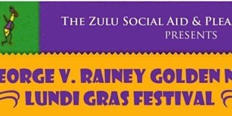 Lundi Gras VIP Experience 2020