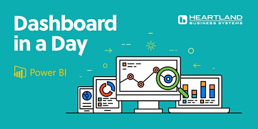 Dashboard in a Day with HBS