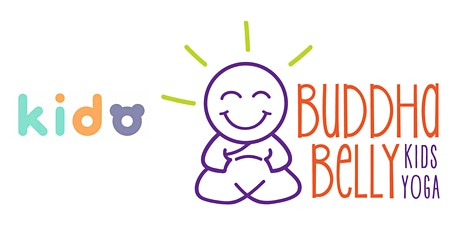 Kido Moves - Buddha Belly Kids Yoga! tickets