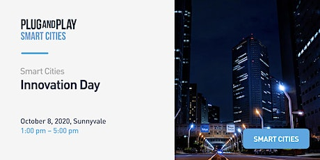 Smart Cities Innovation Day tickets