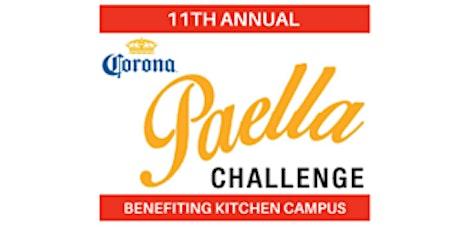 11th Annual Corona Paella Challenge tickets