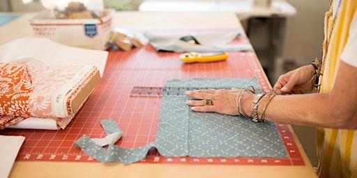 Women's Sewing Class