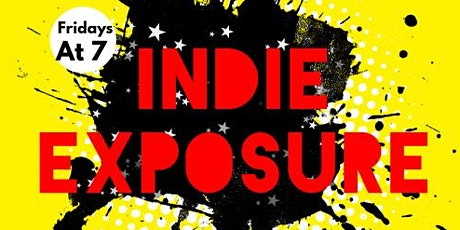 Indie Exposure tickets