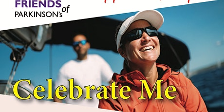 Celebrate Me Monthly Support Group tickets