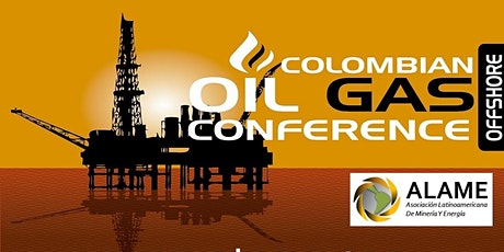 Colombian Oil and Gas Offshore Conference 2020 entradas