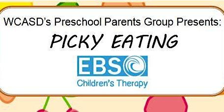 Picky Eating