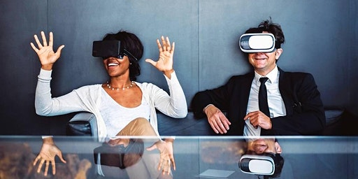 """""""Virtual Reality (VR) - How to Use An Immersive Learning Revolution in Your Business!"""""""