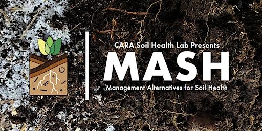 Soil Health Mini-Conference