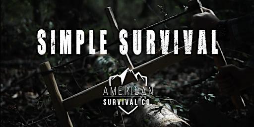 Simple Survival - FL
