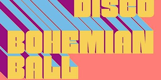 West End Disco: Bohemian Ball