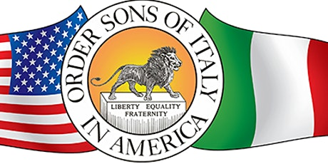 Sons of Italy of San Diego Lodge Meeting tickets