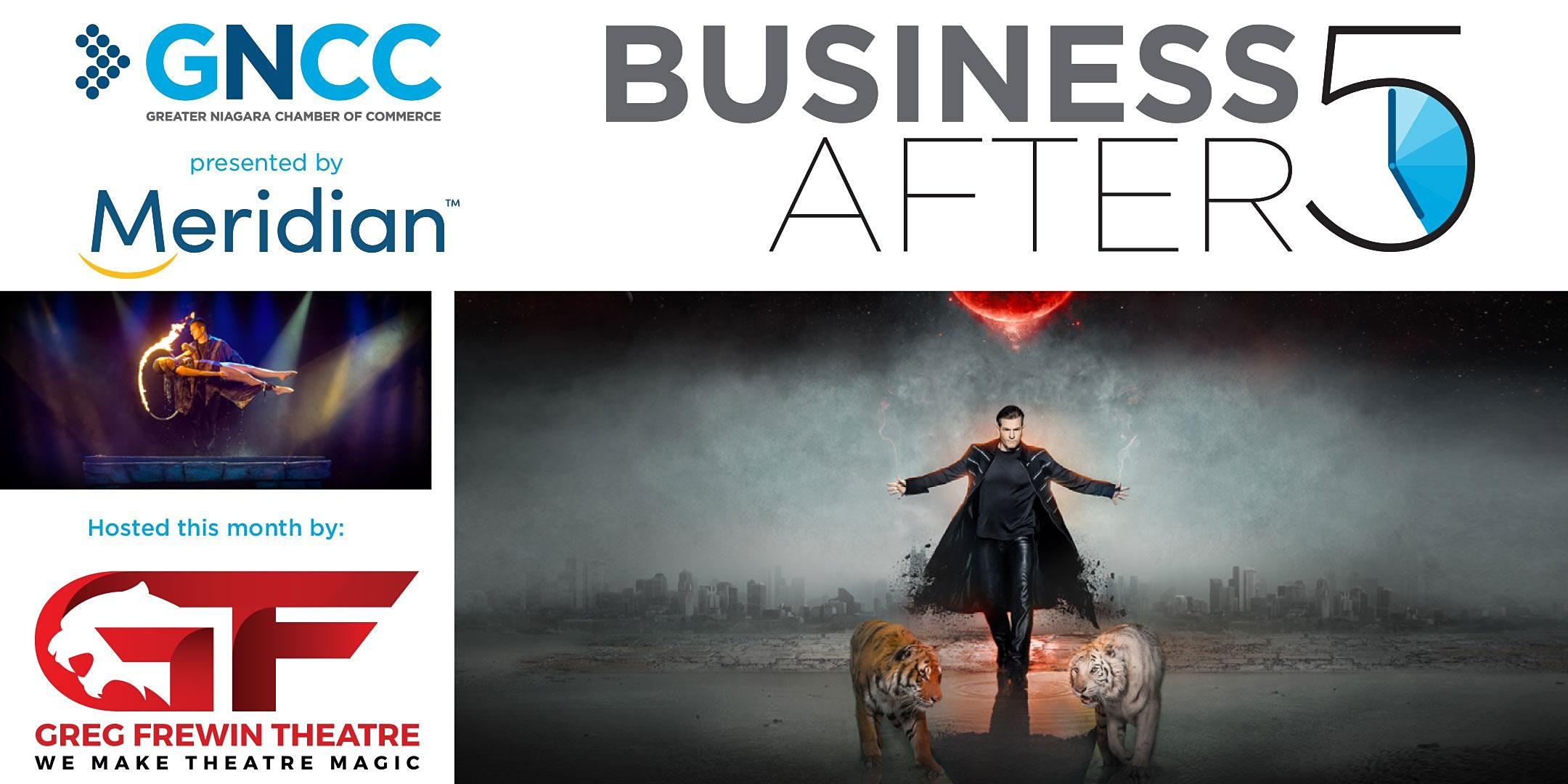 Business After 5
