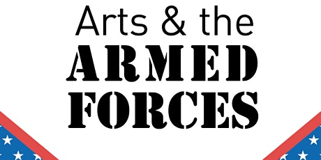 Arts & the Armed Forces tickets