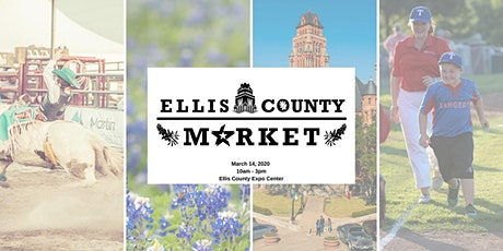 Ellis County Market tickets