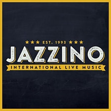 Jazzino logo