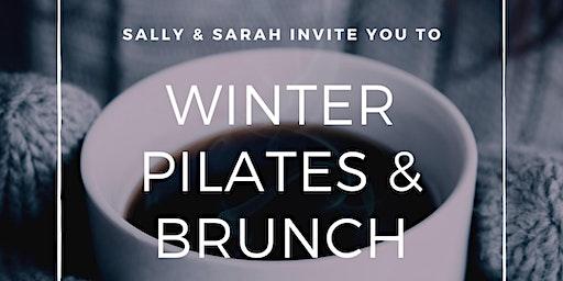 Winter Pilates & Brunch