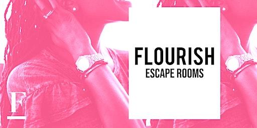 Flourish Gathering Escape Rooms