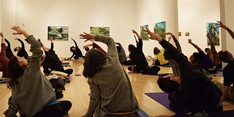 Guided Meditation Series (April) tickets