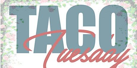 Taco & Tostada Tuesday tickets