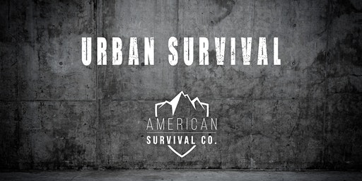 Urban Survival: Civilian SERE - FL