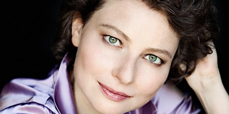 Yael Weiss, piano:32 Bright Clouds Beethoven Conversations around the World tickets
