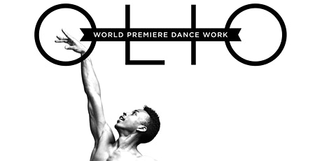 OLIO - Owen/Cox Dance group and Ensemble Iberica tickets