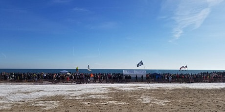 Polar Plunge - Tailgate, Stretch Warm up + Go Jump in the Lake! tickets