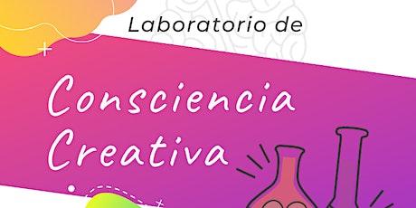 Laboratorio de Consciencia Creativa para Emprendedoras entradas