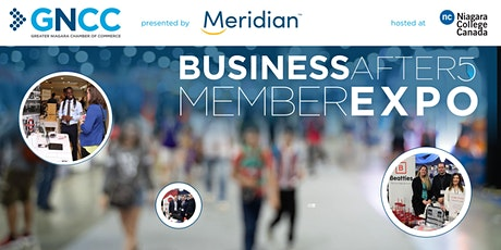 Member Expo & Business After 5 tickets
