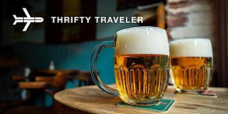 Thrifty Traveler Meet Up: Denver tickets