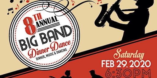 NHS Big Band Dinner Dance 2020