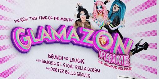 Glamzon Prime - Drag Brunch