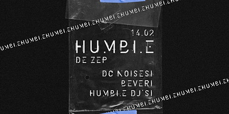 Humble #1 tickets