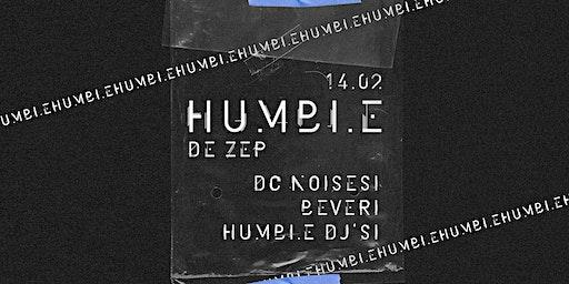 Humble #1